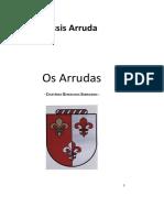 OS ARRUDAS TOMO II