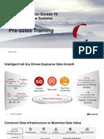 101-Huawei OceanStor Dorado All-Flash Storage Systems Pre-Sales Training V1.5