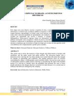A EDUCAÇÃO ESPECIAL NO BRASIL ACONTECIMENTOS.pdf