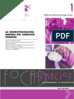 LA NEUROPSICOLOGIA DENTRO DEL EJERCICIO FORENSE FOCAD (1)