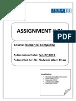Ass# 1 NC  G-IV solved.pdf