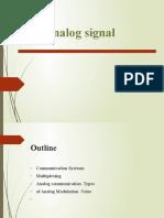 analog-communication-1 PPT