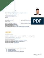 UTP- Asuncion Résumé