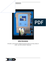43797 Spectrovision  Manual English Rev B