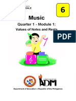 Music6_Q1_Mod1_NotesAndRests_Version3