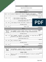 Program Schedule_Foundation