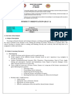 Subject Orientation-CNF