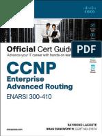 CCNP Enterprise Advanced Routing ENARSI 300-410