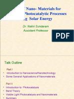 Nanoscience and Photocatalysis-1.ppt