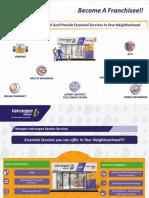 Vakrangee_Franchisee Presentation_Phase 1_Gold Model