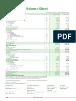 Dabur Consolidated Balance sheet.pdf