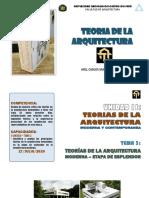 UNIDADN-II-TEMA-3-ARQUITECTURA-MODERNA-ESPLENDOR-Y-DECADENCIA