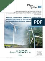 Memoire GroupeAxor 23avr04
