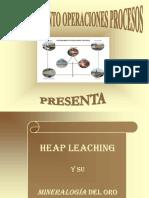 Presentation heap leaching-convertido
