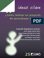 11 ideas clave. Cómo realizar un proyecto de aprendizaje servicio.pdf