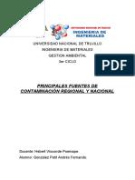 Principales fuentes de contaminación regional y nacional.docx