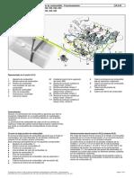 Alimentación de combustible - Funcionamiento Actros 3332k.pdf