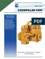 Cat 3406 Engine Parts Manual.pdf