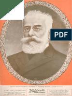 Revista Ilustração portugueza