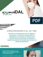 EXANDAL Brochure