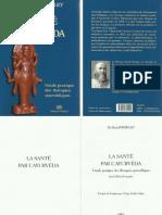 David Frawley  - La santé par l'Ayurvéda.pdf