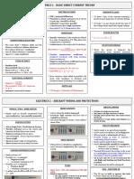 ATPL Notes - Electrics