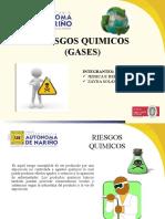 EXPOSICION RIESGOS FISICOS Y QUIMICOS
