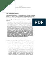 SESION 4 PSICOLOGIA POSITIVA