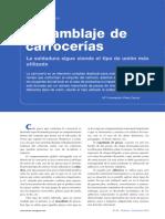 FORMAS DE UNION AUOMOTRIZ