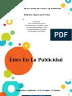 ÉTICA EN LA PUBLICIDAD