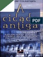 A Cidade Antiga by de Coulanges Fustel (z-lib.org).epub.pdf