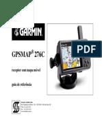 1 GPS Garmin 276c manual c telas em portugues cores - Cópia