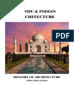 HINDU architecture