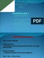 KSSR-PJ Standard 1_Kump 4
