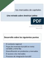 ACADEMIA MERCADO DE CAPITALES