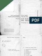 Las raices del miedo - Gubern.pdf
