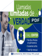 VOLANTE VOIP CALL CENTER