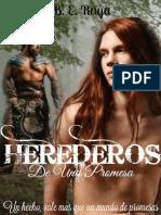 B. E. Raya - Serie Herederos 03 - Herederos de una Promesa.pdf