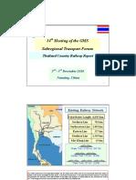 STF-14 Appendix 8C Thailand
