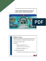 STF-14 Appendix 14 NEDA