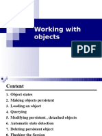 5-Working With Objects