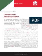 Audiencias y Opinion - Semana 01 imprimible - Lo publico y lo privado(1)