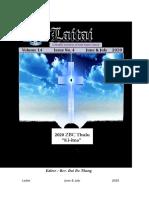 Laitai June & July 2020 PDF