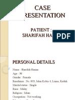 Presentation - Psychiatry.ppt