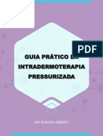 Ebook Intradermoterpia Pressurizada