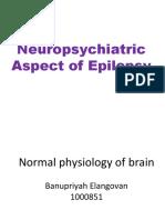 Neuropsychiatry -Epilepsy.ppt