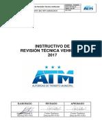 Instructivo DRTV-2017-IRTV- VERSION 4. 7