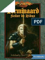 Verminaard Señor de Nidus