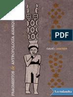 Fragmentos de antropologia anarquista - David Graeber.pdf