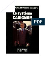 Raymond Avrillier et Philippe Descamps - Le système Carignon (1995).pdf